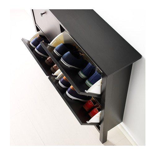 small Shoe cabinet design 2017