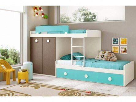 bunk beds 2016
