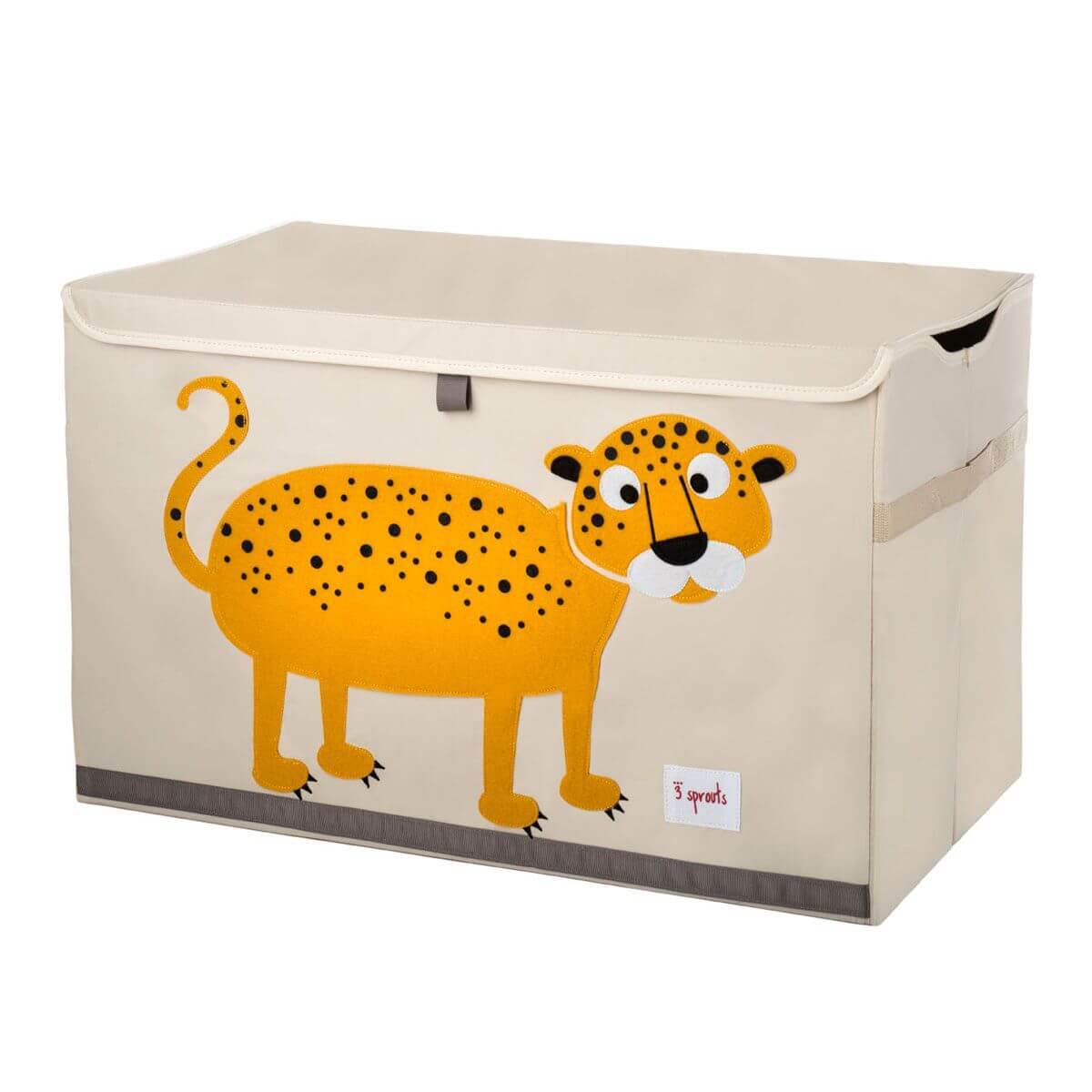Neat Toy Box Ideas For The Childrens Room Interior Design