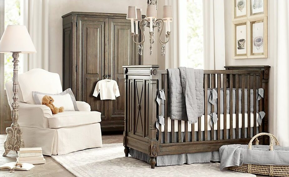 Baby Boy Nursery Themes Ideas Tips