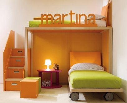 colors beds