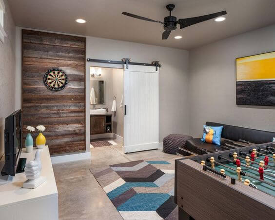 Best Basement Ideas For Teens You Wish You Owned Interior Design