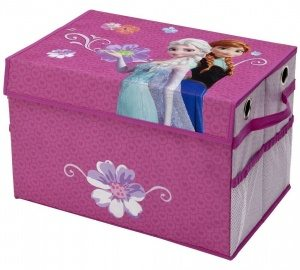 girl toy box