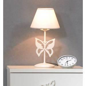 Girls nightstand lamp