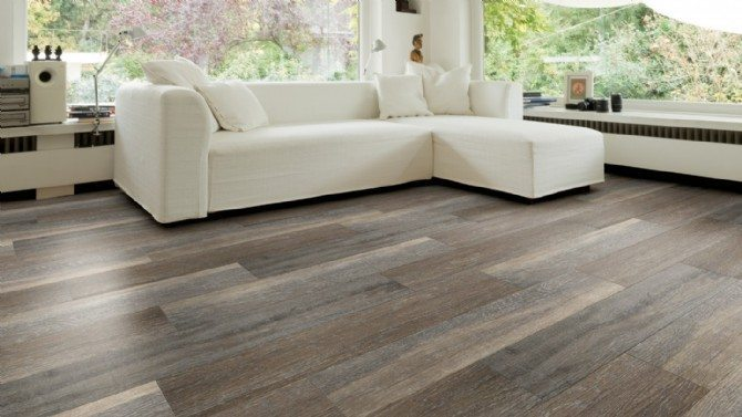 Why vinyl floors are trendy in 2017 ? - Decoration Y