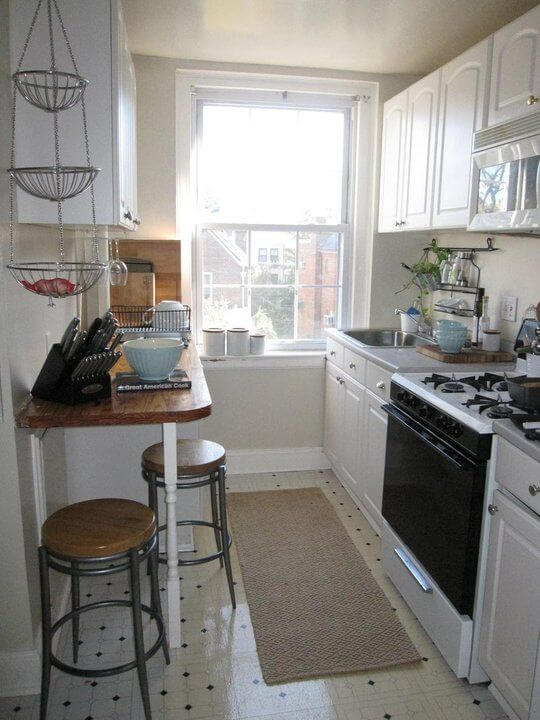How To Planning A Small Kitchen 5 Tips And Tricks Kitchen