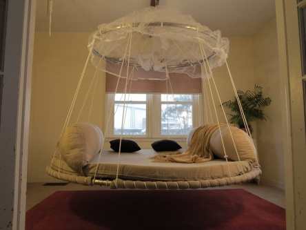 bed design for Newlyweds