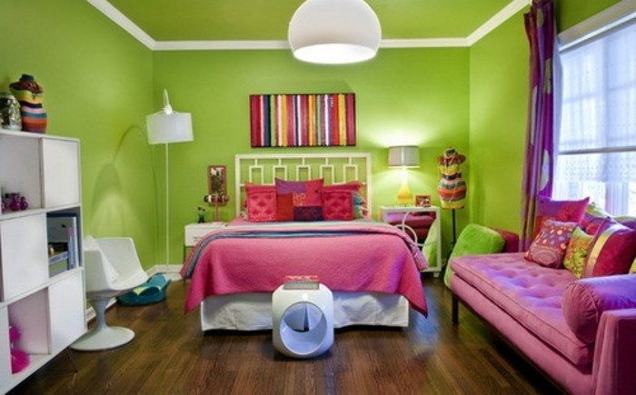 10 best wall colors ideas for 2017 decoration y for Wandfarben trends