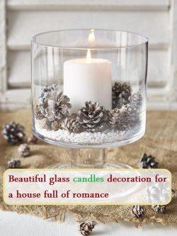 romantic candles