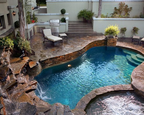 small pool designs 2017