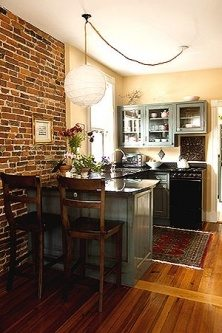small kitchen tips