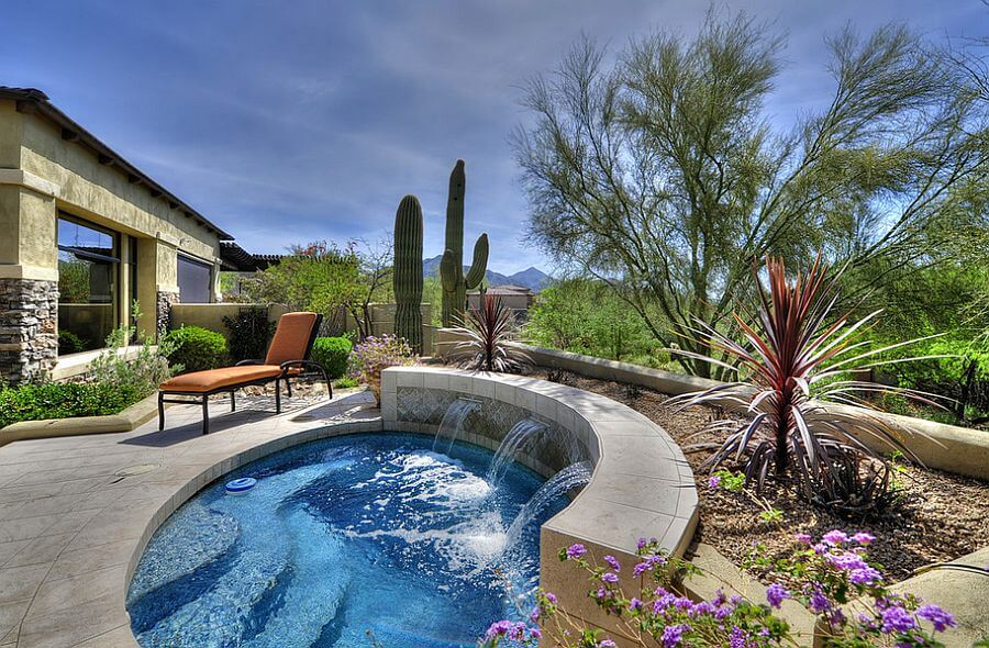 Small backyard pools ideas 2016 decoration y for Pool design 2016
