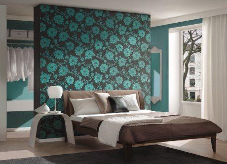 turquoise bedroom 2018