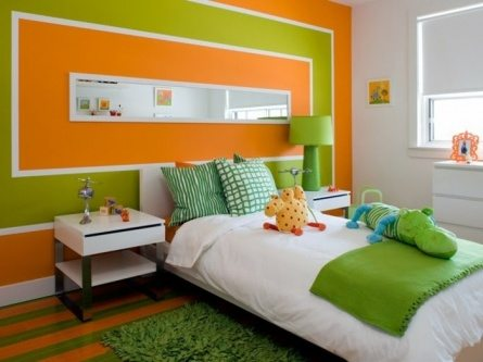 wall colors 2016