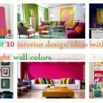 10 Best wall colors & Ideas for 2018