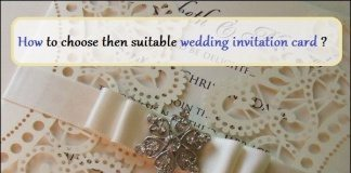 wedding cards ideas 2016