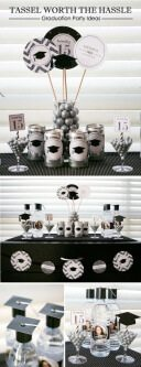 cool graduation themes