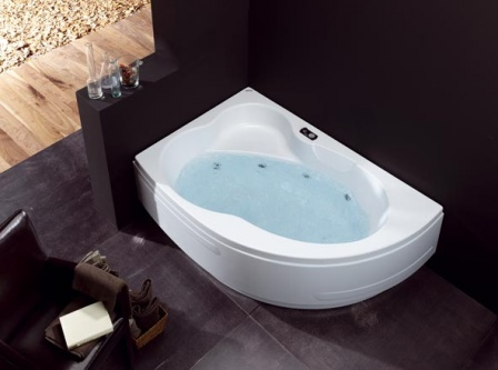 bathtubs for bathroom corner