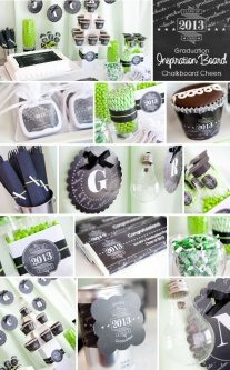 diy grad decorations ideas
