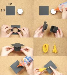 diy graduation decorations