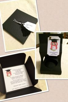 invitation ideas for graduations