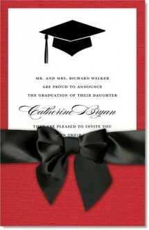 printable graduation inivtations