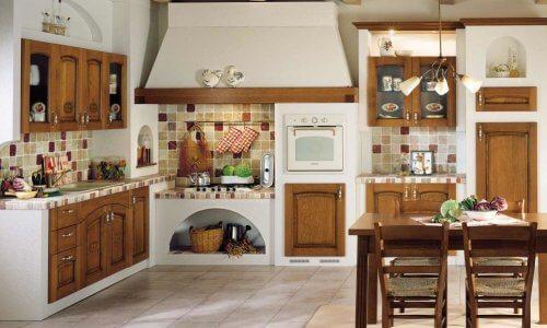 stylish farmhouse kitchen decor
