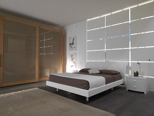 beautiful bedroom interior design modern ideas