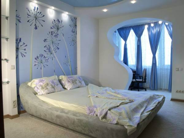 25 Best Bedroom Interior Design 2017