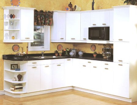 15 Top Simple Kitchen Cabinets Design Kitchen