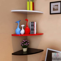 corner kitchen shelf
