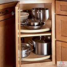 corner pantry cabinets for kitchen