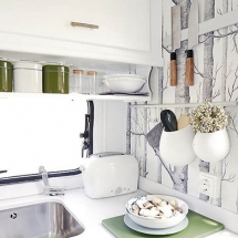 corner kitchen ideas