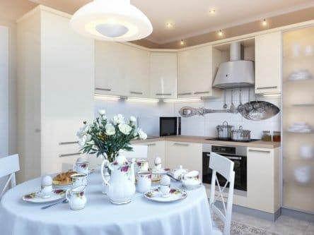Kitchen corners design & ideas
