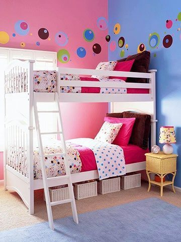Room decorating ideas for teen tweens