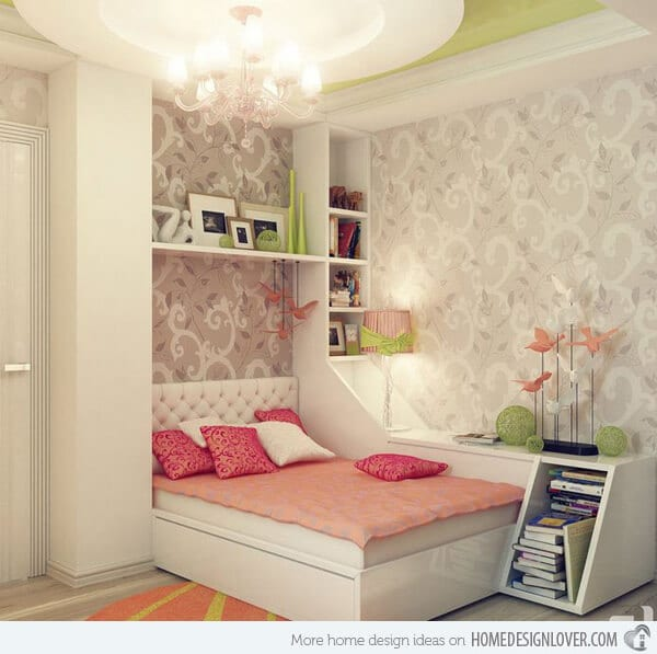 Cute room decorating ideas for teens