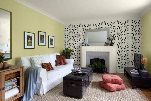 Acid Lime color trends 2017