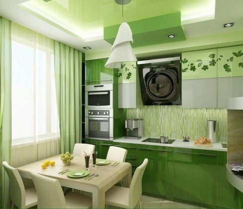 kitchen paint colors - ideas