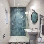 10 Affordable Colors for Small Bathrooms