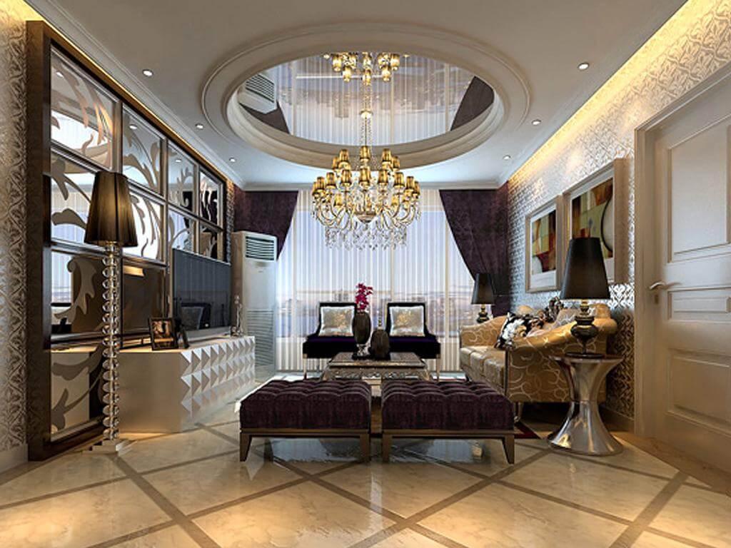 22 best apartment living room ideas decor or design - Unique living room ideas ...