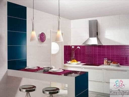 35 Best Kitchen Color Ideas Paint Colors 2017