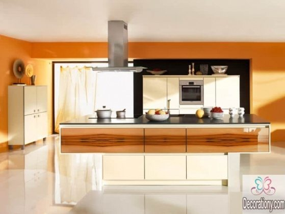 Best kitchen colors 2017