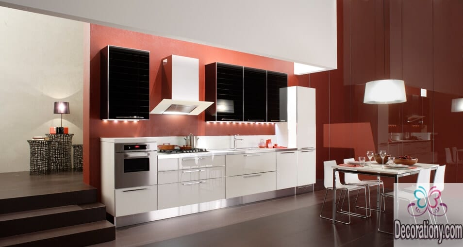 the best kitchen color for you from these latest kitchen color ideas