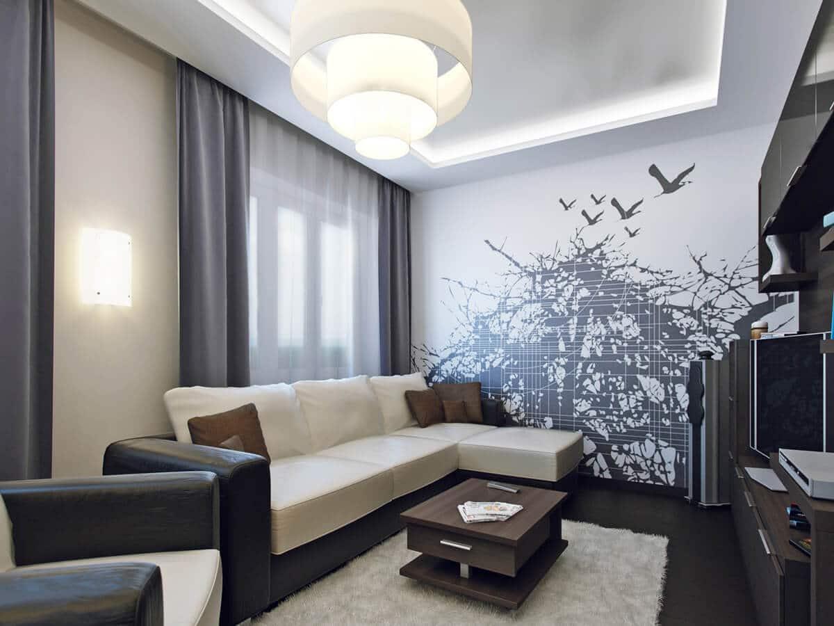 22 Best Apartment Living Room Ideas Interior Design