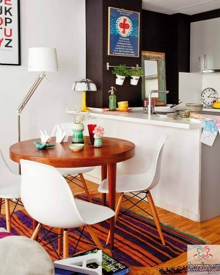 25 luxury small dining room ideas dining room