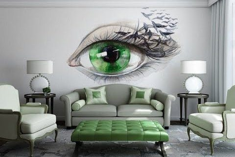 45 Living Room Wall Decor Ideas