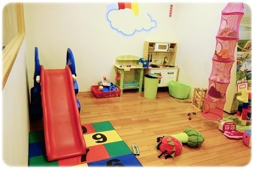 Playroom ideas for kids