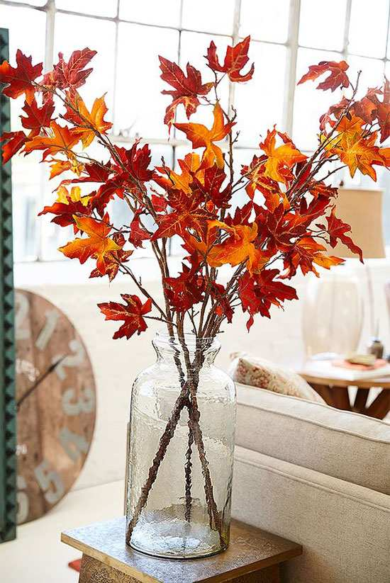 Fall decorating ideas you can do it yourself