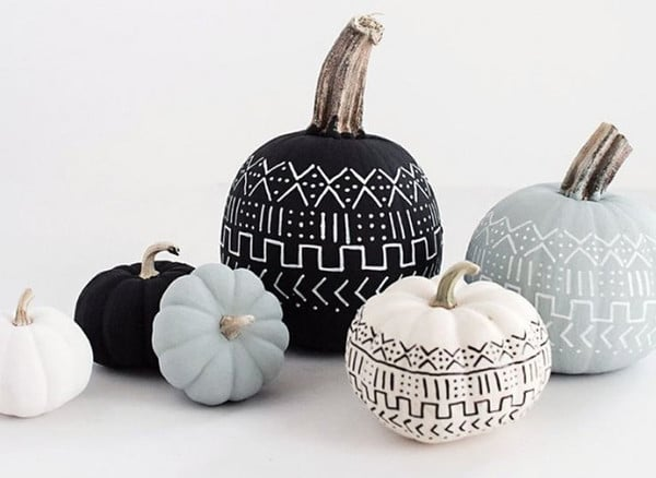Pumpkin decorating ideas for fall