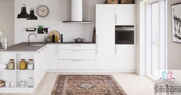 l-shaped-kitchen-island